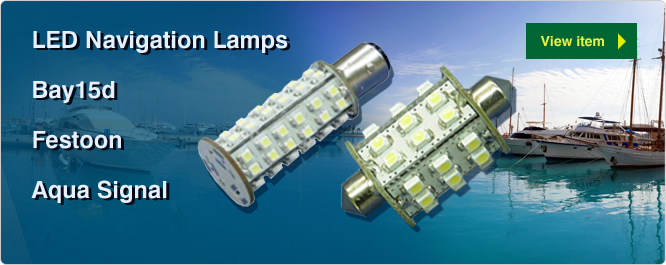 marine navigation lighting