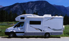 caravan motorhome lighting