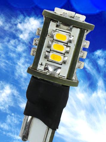 T10 Wedge Base LEDs