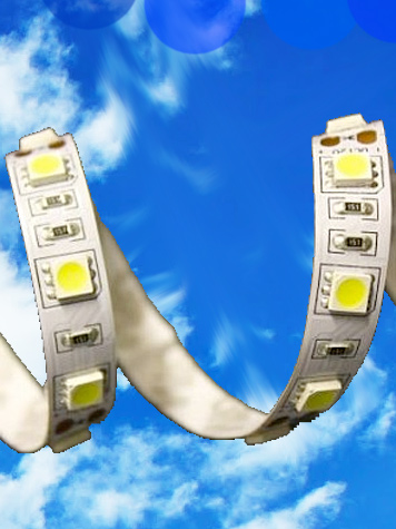 Fluorescent Replacement LEDs