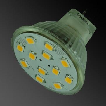 12-LED-MR11