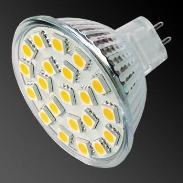 21-LED-MR16