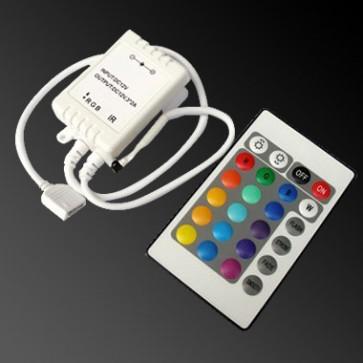 24 key rgb controller