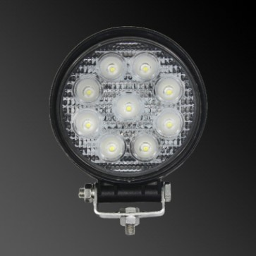 27W Tunnel LED