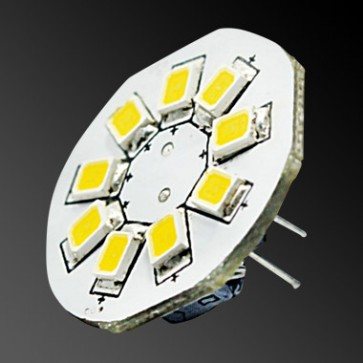 9-LED-Back-Pin-G4