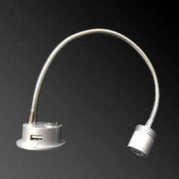 LED USB Long Neck