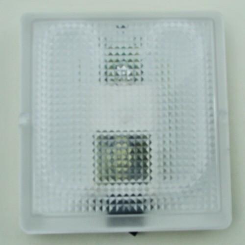 24V 16W 2D Fluorescent