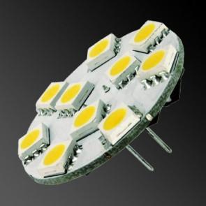 10-LED-Back-Pin-G4