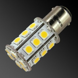24 LED Bayonet Tower