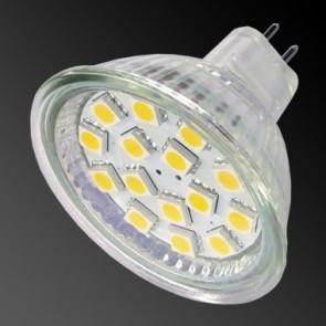 15-LED-MR16