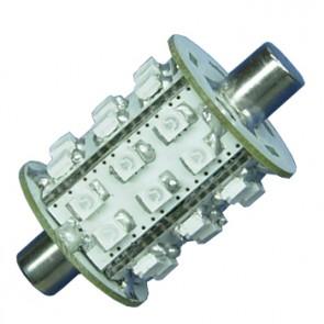 30-LED-Navigation-Aqua-Signal