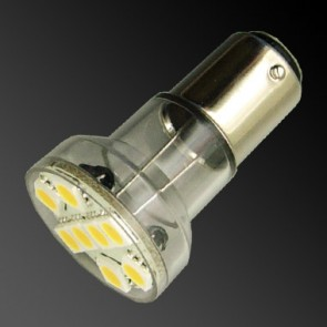 8-LED-Bayonet-Spotlight