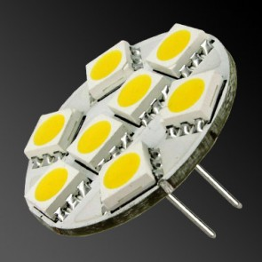 8-LED-Back-Pin-G4
