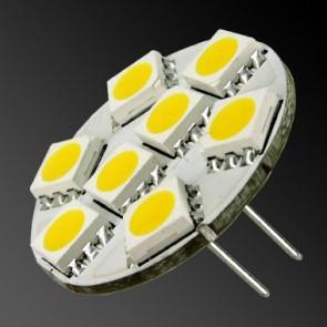 8-LED-Back-Pin-G4