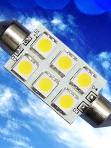 Festoon LEDs