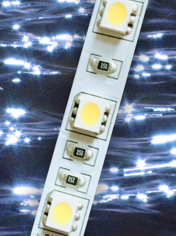 Flexible LED Strip Lighting